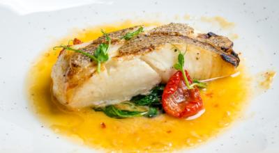 15 receitas com peixe cação para saborear um peixe de mar delicioso