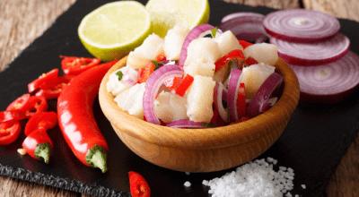 10 receitas com peixe corvina para experimentar essa carne branca