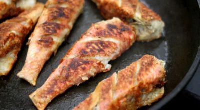 7 receitas com peixe trilha para você conhecer essa proteína saborosa