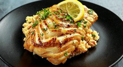 30 receitas com pescada deliciosas para espantar a fome
