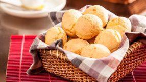 32 receitas com polvilho azedo tão deliciosas que podem te surpreender