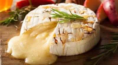 55 receitas com queijo brie tão cremosas que vão te levar a loucura