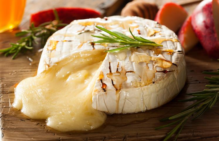 Resultado de imagem para queijo brie