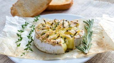 14 receitas com queijo camembert tão saborosas que vão te fazer salivar