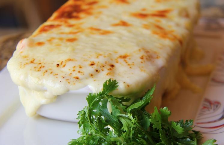 Receitas com queijo coalho
