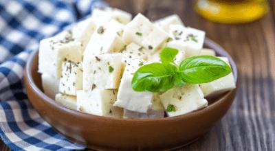 13 receitas com queijo de cabra que vão surpreender seu paladar