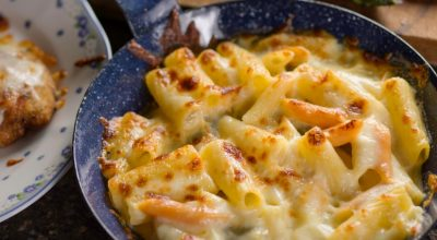 11 receitas com queijo emmental para pratos incrivelmente cremosos
