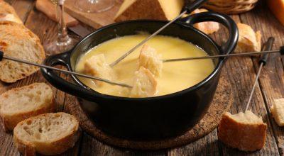 17 receitas com queijo gruyère para pratos sofisticados e gostosos