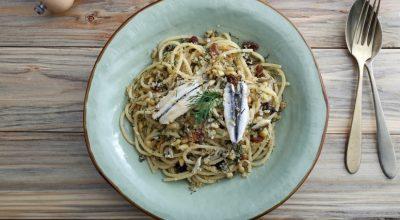 20 receitas com sardinha em lata para inovar nas refeições