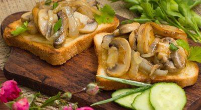 37 receitas com shitake que vão te fazer incluir este cogumelo no cardápio