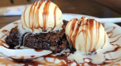 35 receitas com sorvete que vão derreter o gelo do seu coração