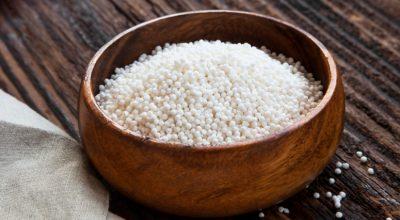 14 receitas com tapioca granulada para provar doces e salgados