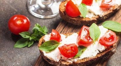 19 receitas com tomate-cereja para você que adora uma refeição levinha