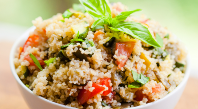 10 receitas com triguilho para variar nas suas refeições do dia a dia