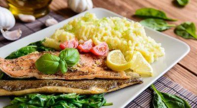 17 receitas surpreendentes com truta para incluir esse peixe no seu menu