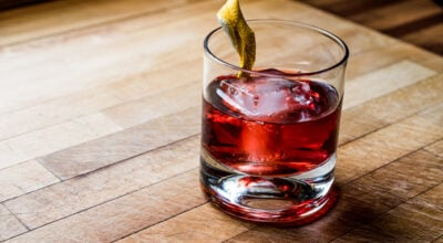 10 receitas de drinks com vermute que vão animar suas festas