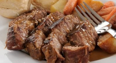 16 receitas de acém para um prato barato e muito gostoso