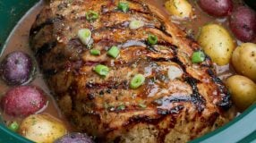 10 receitas de alcatra no forno para uma refeição saborosa e prática