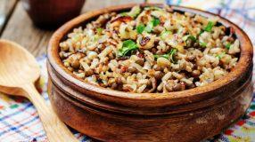 7 receitas de arroz árabe para inovar no acompanhamento