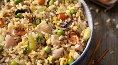 11 receitas de arroz chop suey para repaginar as suas refeições diárias