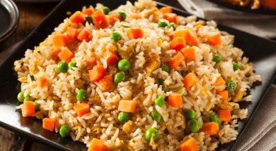 20 receitas de arroz com cenoura para fugir da mesmice