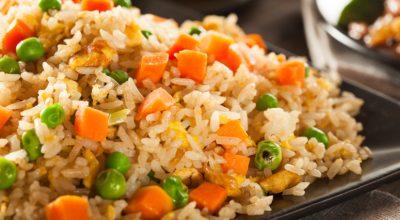 10 receitas de arroz com ovo para experimentar a qualquer hora