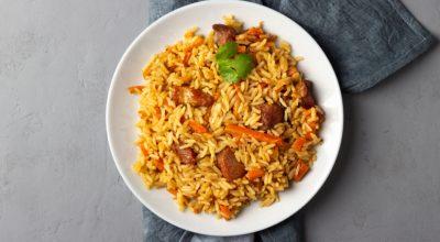 10 receitas de arroz de Braga para sair da rotina com muito sabor