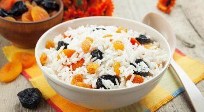 27 receitas de arroz de Natal para acompanhar pratos especiais