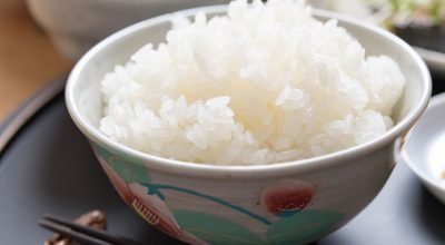 6 receitas de arroz japonês que são práticas e gostosas