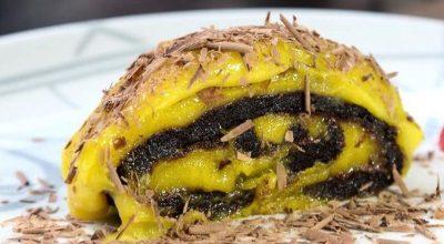 10 receitas de baba de moça, um doce típico da culinária brasileira