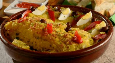 7 receitas de bacalhau à Zé Pipo para experimentar um prato típico português