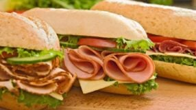 16 receitas de baguete para preparar lanches deliciosos e superfáceis