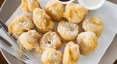 10 receitas de banana frita para adicionar às suas refeições
