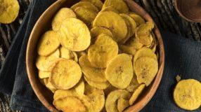 7 receitas de banana verde frita que são feitas para você se encantar