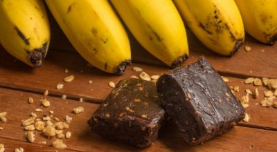 12 receitas de bananada para aproveitar o melhor da fruta