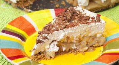 11 receitas de banoffe, a torta de banana e doce de leite mais deliciosa que existe