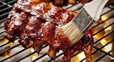 61 receitas de barbecue que te deixarão morrendo de amores pelo sabor dos pratos