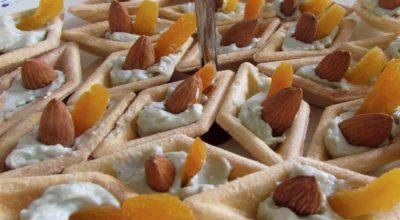 15 receitas de barquete deliciosas para inovar nos aperitivos