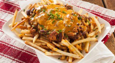 13 receitas de batata com cheddar e bacon que são fenomenais