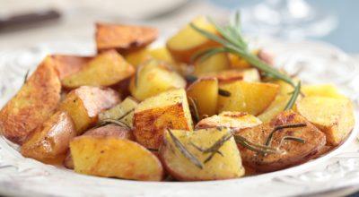 10 receitas de batata corada que são um sucesso de crocância e sabor