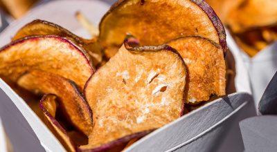 11 receitas de batata doce frita saudáveis e saborosas