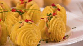 7 receitas de batata duchesse para experimentar algo diferente