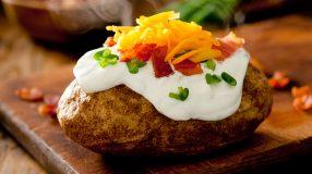 14 receitas de batata recheada com bacon que farão sucesso na sua mesa