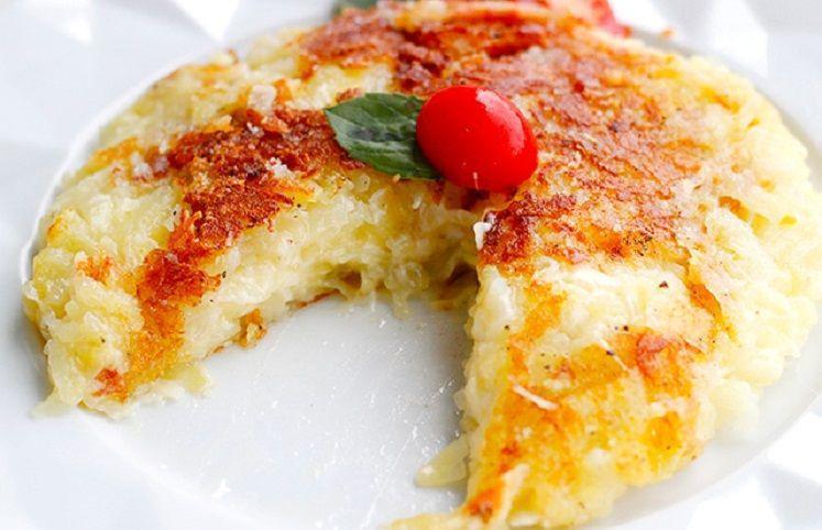 15 receitas de batata suíça para preparar em casa