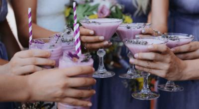 8 receitas de batida de vinho gostosas e fáceis de fazer