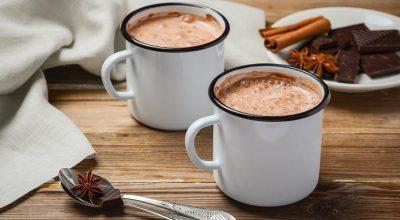 45 receitas de bebidas quentes que vão aquecer os dias de inverno