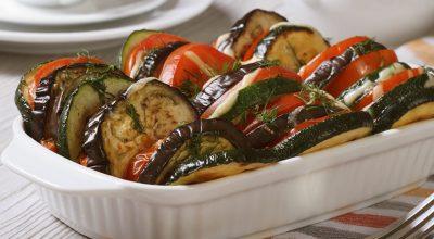 29 receitas de berinjela no forno para refeições mais leves e saudáveis