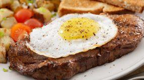 7 receitas de bife à cavalo para um almoço reforçado