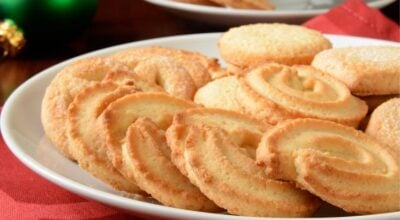 28 receitas de biscoito amanteigado que todo mundo precisa experimentar