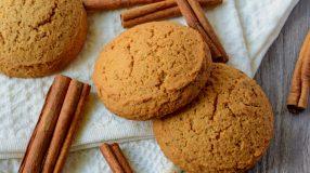 20 receitas de biscoito de canela que unem aroma e sabor em cada mordida